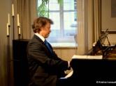 Roko Zubovo paskaita-koncertas