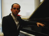 Pianistas Vincenzo De Martino (Italija)
