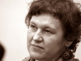Rašytoja Giedra Radvilavičiūtė